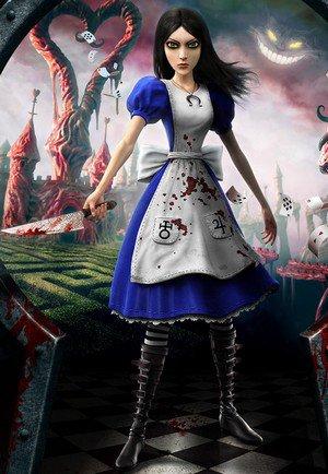 ♥ Alice Liddell ♥ 3099060225_1_3_9PIN34Tg